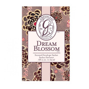 Greenleaf Small Fragrance Sachet Car Air Freshener - Dream Blossom