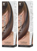 Rozgé Cosmeceutical GrowFast Shampoo 300ml (2 Pack) ...
