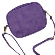 Fulltime(TM) Women Girl Shoulder Bag Faux Leather Satchel Cross body Tote Handbag