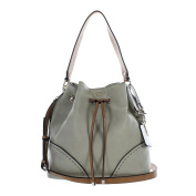 Guess Bucket Bag Juliana Sage Multi 34 Cm