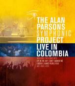 The Alan Parsons Symphonic Project [Regions 1,4]