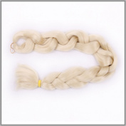 New Bee Hair(TM)3Pcs/Lot Kanekalon #613 Braiding Hair High Temperature Fibre Expression Braiding Hair 165g/Pcs Synthetic Braiding Hair Extension