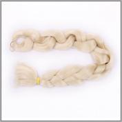 New Bee Hair(TM)3Pcs/Lot Kanekalon #613 Braiding Hair High Temperature Fibre Expression Braiding Hair 165g/Pcs Synthetic Braiding Hair Extension