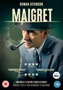 Maigret [Regions 2,4]