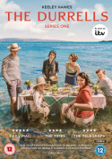The Durrells: Series 1 [Region 2]