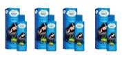 Dhathri Daily Hair Oil - Blend Of Selected Ayurvedic Herbs - 100ml Pack of 4