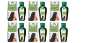 Pack of 4 - Pankajakasthuri Dandruff Oil - For Dandruff & Hair Fall Control - 100ml