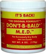 Don't-B-Bald M.E.D. for Extremely Dry Scalp