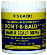 Don't-B-Bald Hair & Scalp Dress for Thin Hair