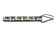 Chicky Chicky Bling Bling Girls Holiday Jewels Headbands Womens Black Christmas Jewels