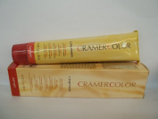 Original Kemon Cramer Colour - Hair Colour Enriched with Vegetable Oils - 100ml Tubes of Hair Colour - Shade Selection