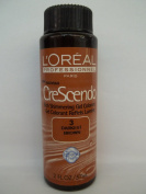 L'Oreal CreScendo Rich Shimmering Gel Colourant Enriched with Ionene G - 60ml Bottle - Shade Selection