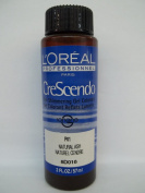 Original L'Oreal CreScendo Rich Shimmering Gel Colourant Enriched with Ionene G - 60ml Bottle - Shade Selection