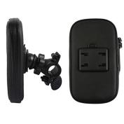 For Galaxy S7 Edge , TOOPOOT WaterProof Motorcycle Bike Handlebar Mount Holder For Samsung Galaxy S7 / S7 Edge