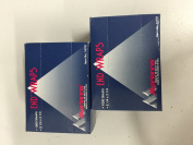 Hair End Wraps 2 Pack 2/1000 Sheets 2 1/4 x 3 1/4