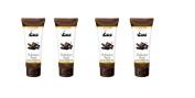 Vcare Shikkakai Paste - Sulphate & Paraben Free - For Extra Moisture & Nourishment - 150g Pack of 4