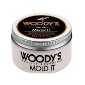 woody's Mould It Matte Paste 100ml