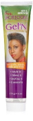 Lustre's Pink Shortlooks Gel 'N 180ml Tube for Curls, Waves, Coils, and Kinks