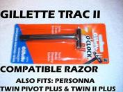 Trac II Razor (Compatible) by P & G