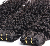 Goood Hair Grade 7a Malaysian Virgin Hair Weave Malaysian Curly Virgin Hair Remy Human Hair Bundles Malaysian Deep Curly Virgin Hair Weave 50g/ps 1pcs/ Lot