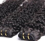 Goood Hair Grade 7a Malaysian Virgin Hair Weave Malaysian Curly Virgin Hair Remy Human Hair Bundles Malaysian Deep Curly Virgin Hair Weave 50g/ps 1pcs/ Lot