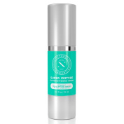 DERMATOLOGIST RECOMMENDED Eye Brightening Cream With Powerful Vitamin C, Plant Stem Cells & Triple Peptides - Removes Dark Circles, Fine Lines, Crows Feet, Wrinkles & Puffiness. Today!