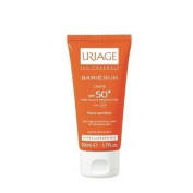 Uriage Bariesun Spf50+ Cream 50ml - Sensitive Skin Give to Gift