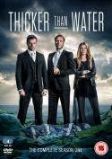 Thicker Than Water: Season 1 [Region 2]