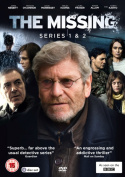 The Missing: Series 1 & 2 [Region 2]