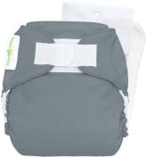 BumGenius Cloth Nappy - Armadillo - One Size - Hook & Loop