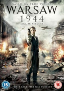 Warsaw 1944 [Region 2]