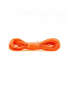 FreshHear Pack of 1 for 5m Korea Waxed Cotton Cord Size 1.5x1.5mm Colour Fluorescent Orange