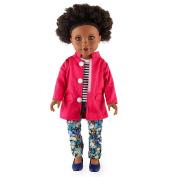 Journey Girls 46cm Doll - Chavonne