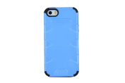 iPhone 5SE Case, XRPow Corner Protection Series [Shockproof][Drop Protection] Hybrid Hard Plastic Case Cover For Apple iPhone 5S/SE/5SE (2016 Release)Dark Blue