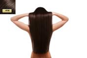 Shantique Halo Hair Extensions colour # 4T30 Size 46cm