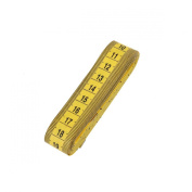 Veewon® 3M /300cm Double-scale Soft Measuring Tape Tailor Dressmaker Flexible Ruler