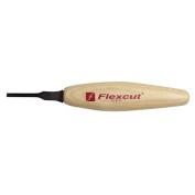 Flexcut JBMT37 60 deg. x 3mm Micro V-Tool