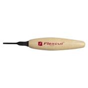 Flexcut JBMT36 60 deg. x 2mm Micro V-Tool