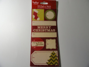 18 Peel n' Stick Gift Tags