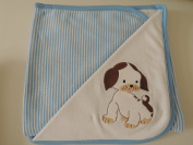 The Poky Little Puppy Blanket for Newborns