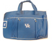 Kentucky Wildcats Baby Nappy Travel Bag & Changing Pad
