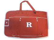 Rutgers Scarlet Knights Baby Nappy Travel Bag & Changing Pad