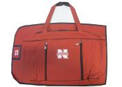 Nebraska Cornhuskers Baby Nappy Travel Bag & Changing Pad
