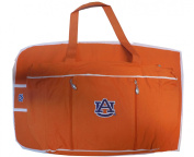 Auburn Tigers Baby Nappy Travel Bag & Changing Pad