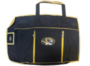Missouri Tigers Baby Nappy Travel Bag & Changing Pad