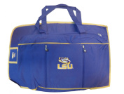 LSU Tigers Baby Nappy Travel Bag & Changing Pad
