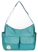 Bellotte Easy-to-carry Tote Nappy Bags