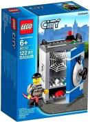 Lego City Coin Bank Lego 6+