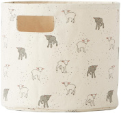 Pehr Designs Little Lamb Pint, Light Grey