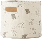 Pehr Designs Little Lamb Mini, Light Grey